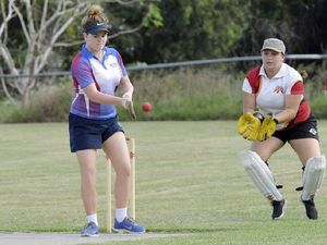 Occasionals nearly bowl Wildcats over