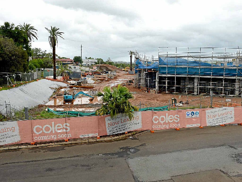The Walton collapse left Sunshine Coast sub-contractors $2.9m out of pocket.