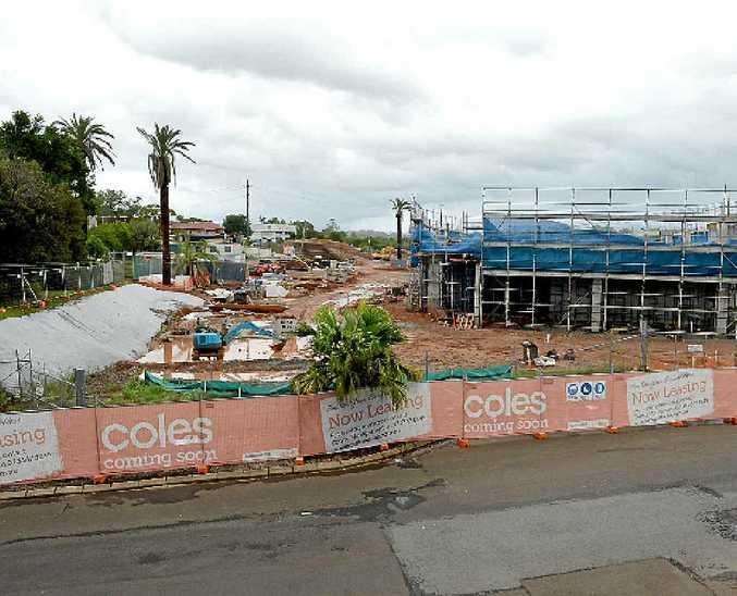 The Walton collapse left Sunshine Coast sub-contractors $2.9m out of pocket.
