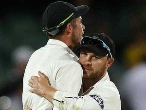 Player ratings: Black Caps v Australia