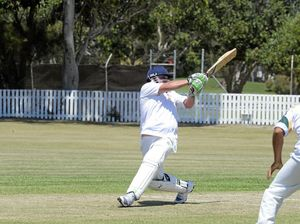 Senz snatches victory for Brushgrove with 64 innings
