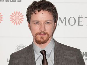 James McAvoy to 'punch' useless parents