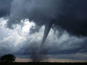 Tornado touches down at Wellcamp airport: reports