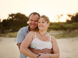 Daughter fights for mother, 39, with cervical cancer