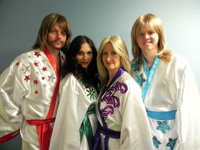 DON'T MISS IT: ABBALIVE is said to be the most perfect reproduction of ABBA you will ever see.