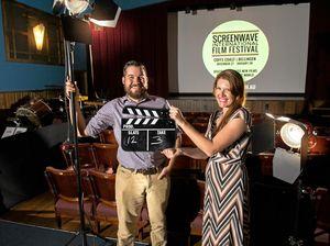 Locals launch international film festival