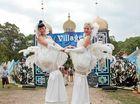 It takes a village to raise the Byron Falls festival