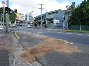 Dust settles on Nambour diesel spill