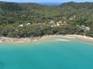 The top 10 beaches as named by Sunshine Coast locals