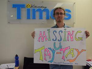 Taylor Swift kicks media off Hamilton Island