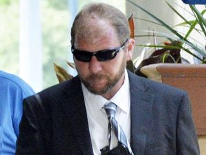 Greyhound trainer takes the stand to deny child sex attack