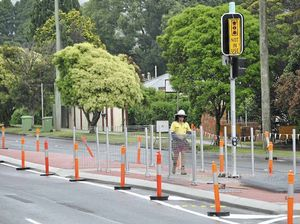 Traffic signals on Cohoe St get green light to go ahead