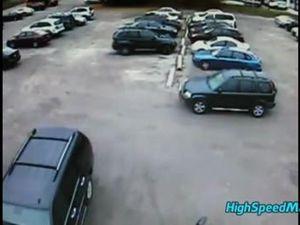 Worst parking fail