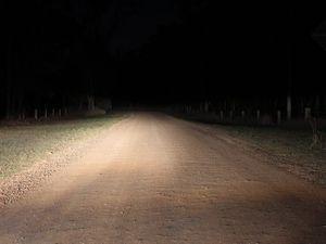 Wallumbilla resident highlights poor road conditions