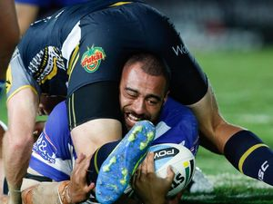 Former NRL star Kaufusi to coach Waves Tigers