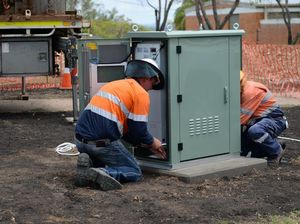 NBN moves in on Lowood district