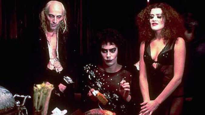 The Rocky Horror Picture Show will have audiences doing the Time Warp again.
