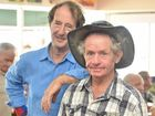 Macca in the morning visits Hervey Bay fans for new album