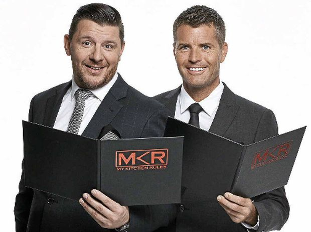 My Kitchen Rules ruled our screens this year.