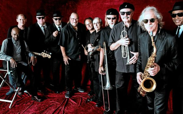 The Original Blues Brother have been confirmed to close the festival next year.