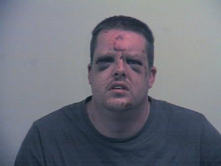 Johnathon Holmes was sentenced to four and a half years in prison Source: South Yorkshire Police