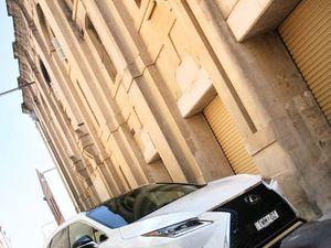 Lexus RX-F