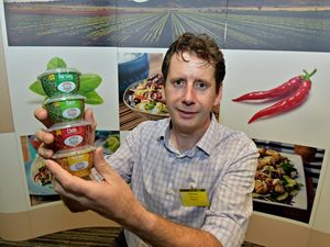Group set to support food and farm firms