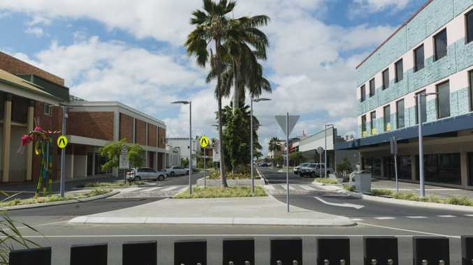 Motorists are being asked to obey time limits when parking in the revitalised Mackay City Centre.