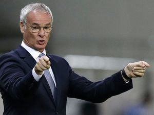 For Foxes' sake, Ranieri aiming high