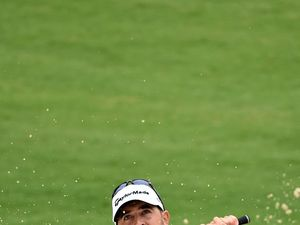 Gibson reigns supreme in PGA Championship