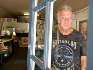 Quaint cafe serving up paranormal activity