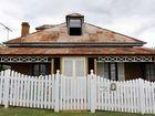 Historic home Notnel on Burnett Street is up for sale.