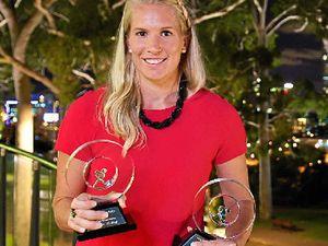 Sunshine Coast hockey stars shine at annual awards