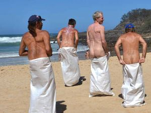 Nudist beach would be worth $50 million to Noosa