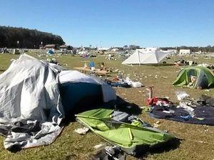Parklands reports on 2015 Falls, Splendour festivals