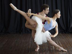 Mackay-born dancer takes out top award