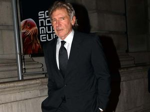 Harrison Ford sees parallels between himself and Han Solo
