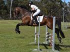 Riders leap into training at Warwick Horse Trials