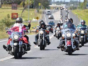 Independent Riders Fraser Coast Toy Run