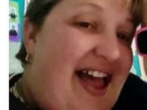 Missing Ipswich woman located safe and well