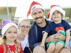 Christmas under the stars at Mayor's Carols by Candlelight