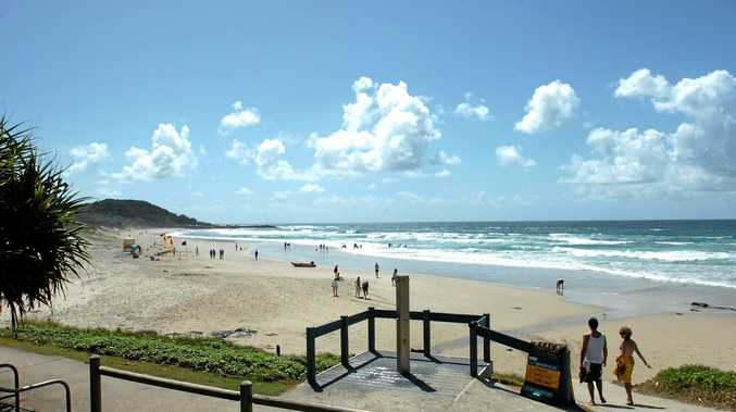 SAFETY CONCERNS: More lifeguards for Shelly Beach, East Ballina?