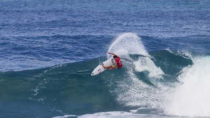 7c9f25255d World title on the line at Pipe