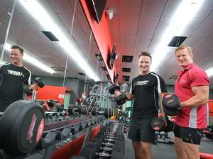 Fitness a 'snap' at new Gympie gym