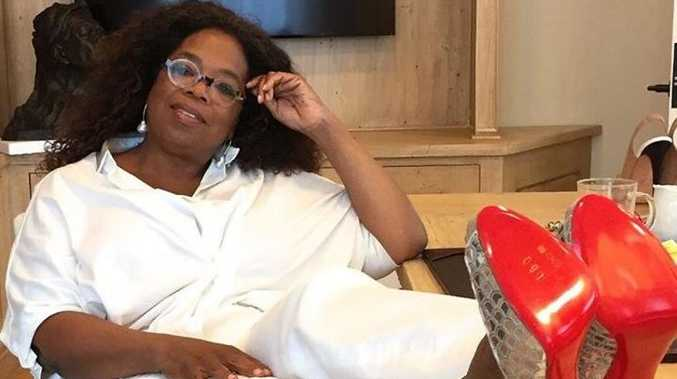 Oprah Winfrey Shoes For Sale