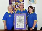 WATCH: Hervey Bay Lions roar with pride at 50 years