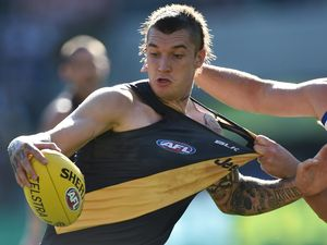 Richmond taking time to decide star's fate