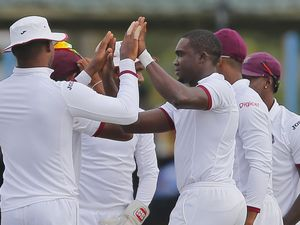 Who are the West Indies?