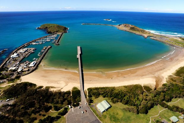 Federal government funds will deliver a further upgrade on the Jetty Foreshores.