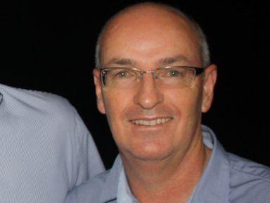 Trevor Ryan of Aussie Home Loans.